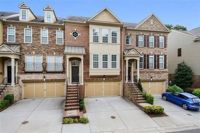 1899 Ridgemont Lane, Decatur, GA 30033 (MLS #6688208) :: Lakeshore Real Estate Inc.