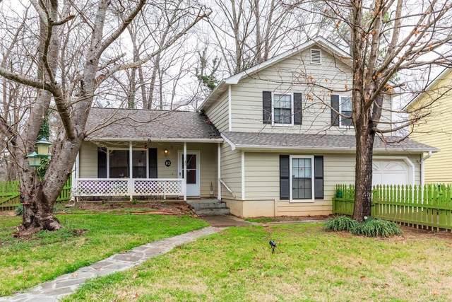 82 Timothy Lane NW, Lilburn, GA 30047 (MLS #6688283) :: Path & Post Real Estate