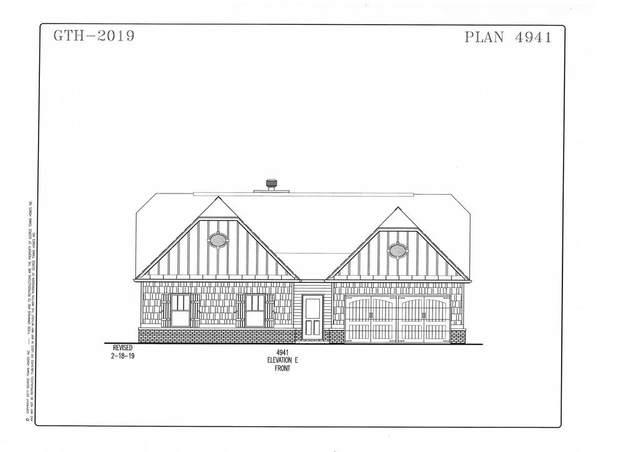 17 Roundabout Lane, Adairsville, GA 30103 (MLS #6688288) :: MyKB Partners, A Real Estate Knowledge Base