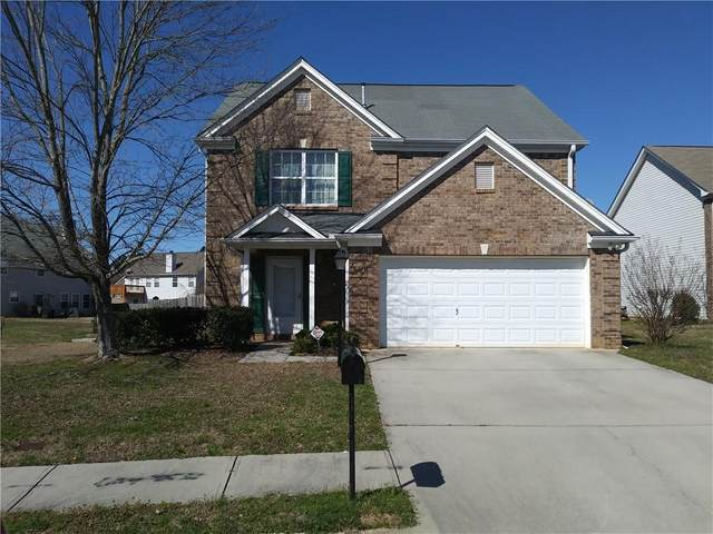 2806 Storybook Court, Grayson, GA 30017 (MLS #6688331) :: MyKB Partners, A Real Estate Knowledge Base