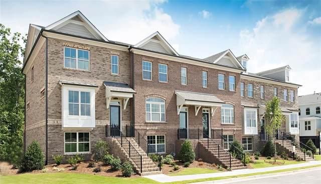 104 Laurel Crest Alley, Johns Creek, GA 30024 (MLS #6688390) :: RE/MAX Prestige