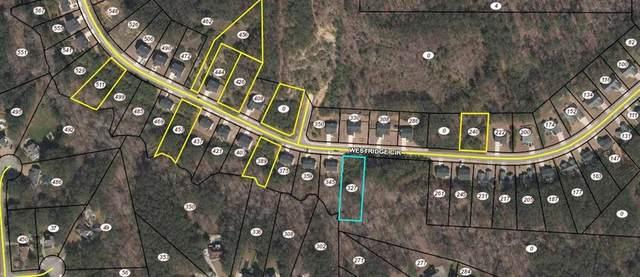 240 Westridge Circle, Dallas, GA 30132 (MLS #6688411) :: The Cowan Connection Team