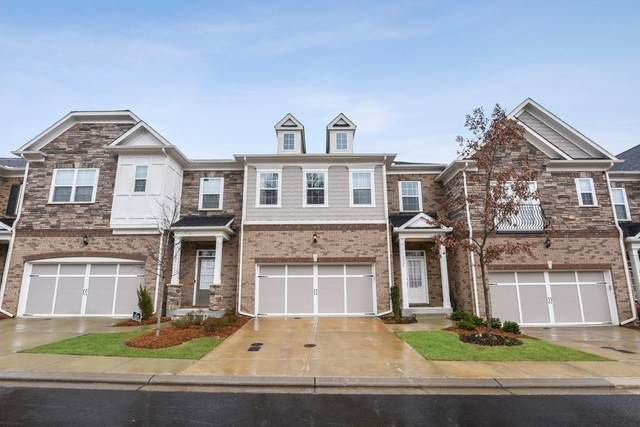 1335 Golden Rock Lane SE, Marietta, GA 30067 (MLS #6688430) :: BHGRE Metro Brokers