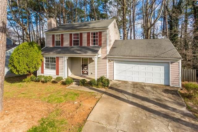 3100 Berkshire Manor Drive, Alpharetta, GA 30022 (MLS #6688433) :: MyKB Partners, A Real Estate Knowledge Base