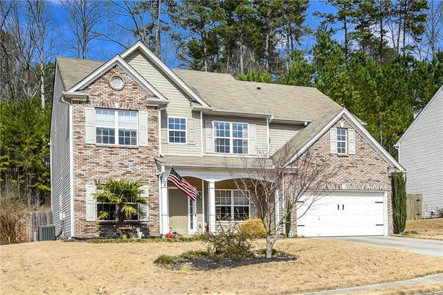 6220 Ambercrest Court, Buford, GA 30518 (MLS #6688541) :: North Atlanta Home Team