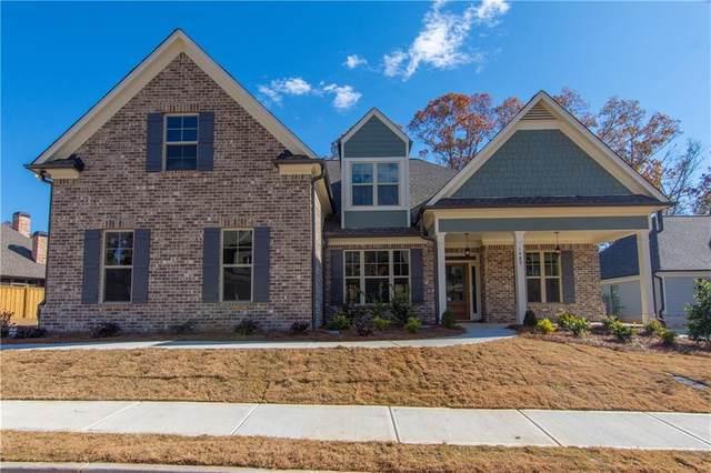 4452 Orchard Grove Drive, Auburn, GA 30011 (MLS #6688561) :: Thomas Ramon Realty