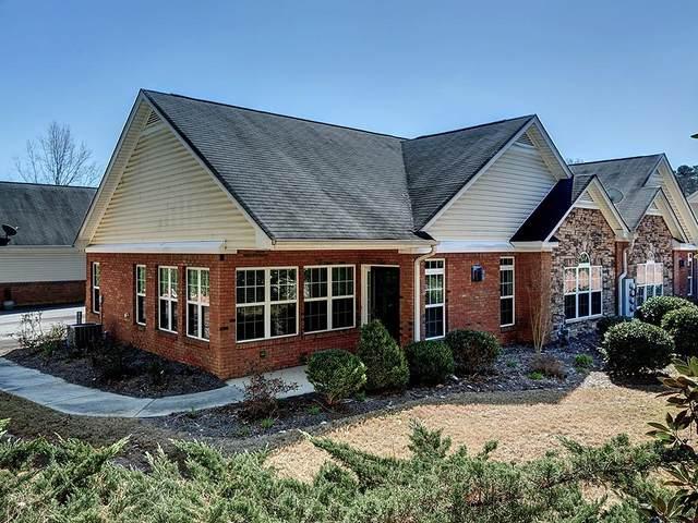 4469 Caleb Crossing, Powder Springs, GA 30127 (MLS #6688581) :: Rich Spaulding