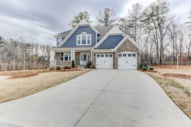 5131 Edgehill Way, Acworth, GA 30101 (MLS #6688665) :: North Atlanta Home Team