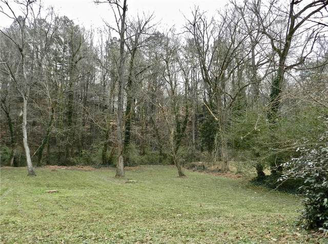 1739 Wayland Circle NE, Brookhaven, GA 30319 (MLS #6688709) :: North Atlanta Home Team