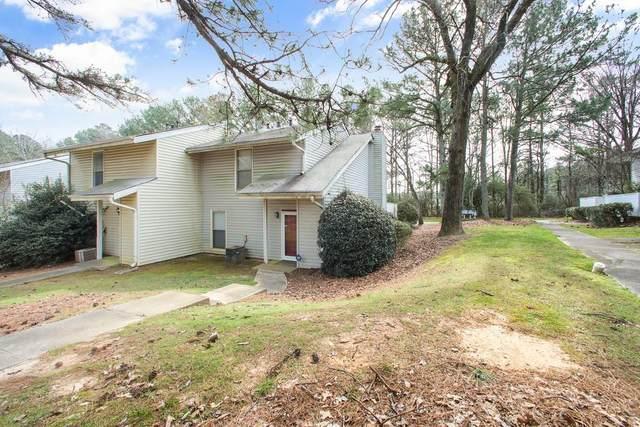 4338 Idlewood Lane, Tucker, GA 30084 (MLS #6688747) :: Rich Spaulding