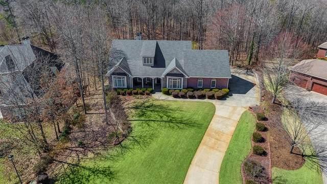 4515 Waterton Circle, Hoschton, GA 30548 (MLS #6689820) :: North Atlanta Home Team