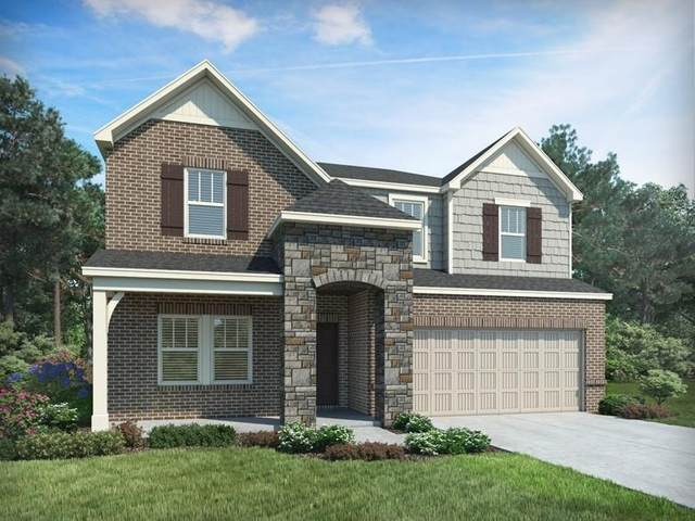 5030 Woodland Pass Circle, Stone Mountain, GA 30087 (MLS #6689861) :: North Atlanta Home Team