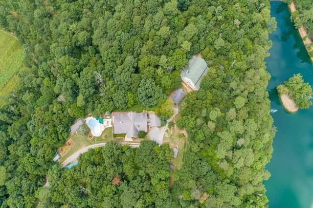 5919 Old Highway 411, Chatsworth, GA 30705 (MLS #6690020) :: Good Living Real Estate