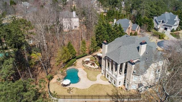 2350 Blackheath Trace, Alpharetta, GA 30005 (MLS #6690038) :: KELLY+CO