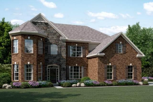 5320 Briarstone Ridge Way, Alpharetta, GA 30022 (MLS #6690070) :: North Atlanta Home Team