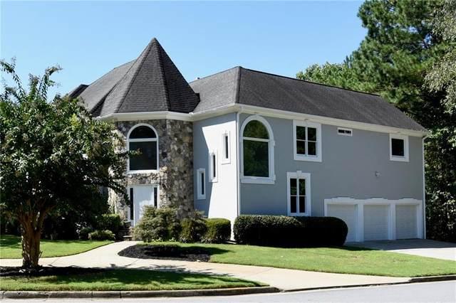 3425 Merganser Lane, Johns Creek, GA 30022 (MLS #6690176) :: The Heyl Group at Keller Williams