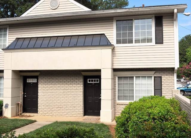 6940 Roswell Road 7F, Atlanta, GA 30328 (MLS #6690191) :: North Atlanta Home Team