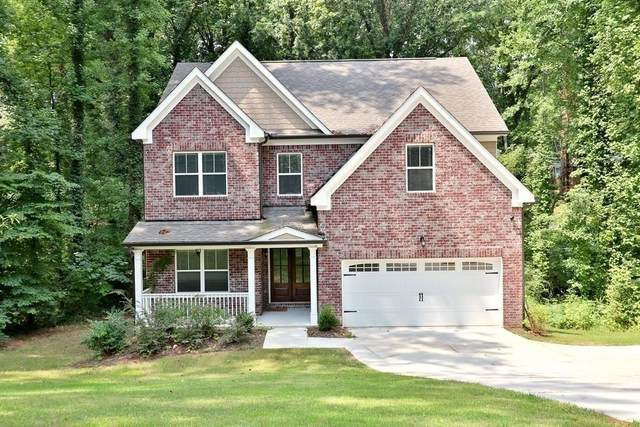 3047 Dolostone Way, Dacula, GA 30019 (MLS #6690198) :: The Heyl Group at Keller Williams