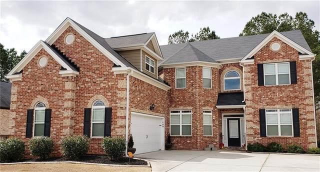 168 Way Point Drive, Stockbridge, GA 30281 (MLS #6690272) :: MyKB Partners, A Real Estate Knowledge Base