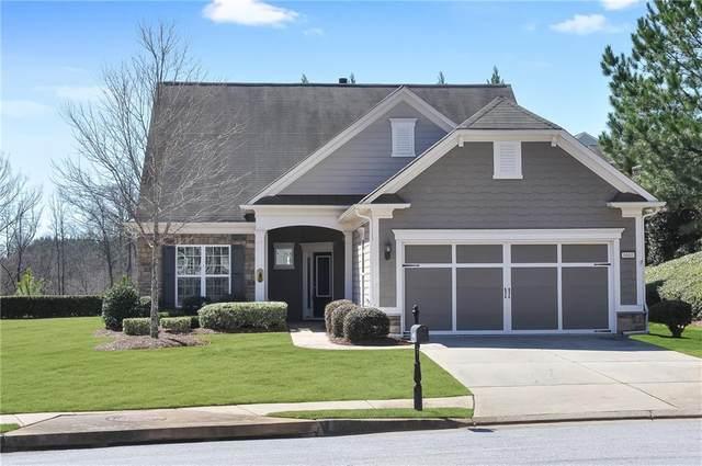 6668 Burnt Hickory Drive, Hoschton, GA 30548 (MLS #6690280) :: North Atlanta Home Team