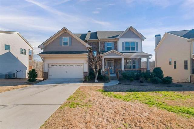 5818 Mulberry Hollow, Flowery Branch, GA 30542 (MLS #6690283) :: North Atlanta Home Team