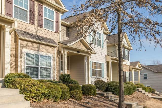 2476 Suwanee Pointe Drive, Lawrenceville, GA 30043 (MLS #6690294) :: The Heyl Group at Keller Williams