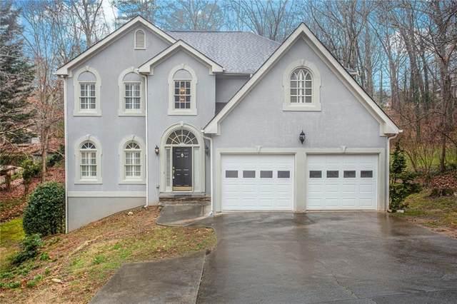 3661 Eleanors Trace, Gainesville, GA 30506 (MLS #6690390) :: North Atlanta Home Team