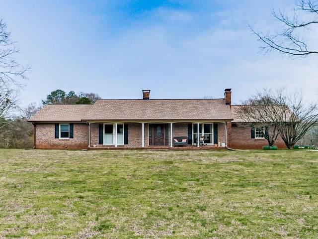 1472 Johnson Brady Road, Canton, GA 30115 (MLS #6690477) :: Path & Post Real Estate