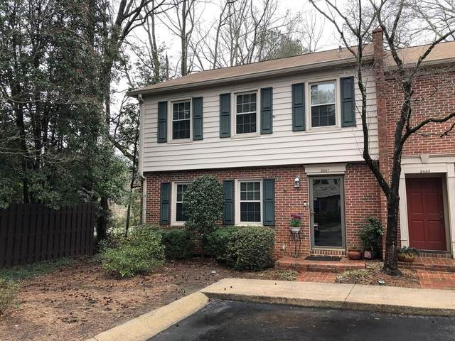 3447 Ashwood Lane, Atlanta, GA 30341 (MLS #6690480) :: MyKB Partners, A Real Estate Knowledge Base