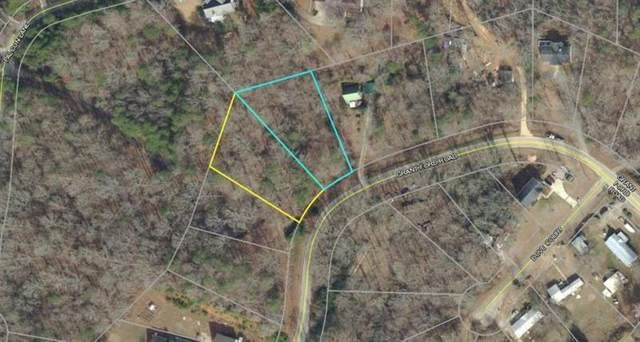 6226 Grant Ford Road, Gainesville, GA 30506 (MLS #6690483) :: The Heyl Group at Keller Williams