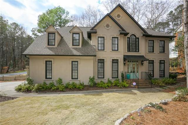 305 Highlands Trace, Roswell, GA 30075 (MLS #6690515) :: North Atlanta Home Team