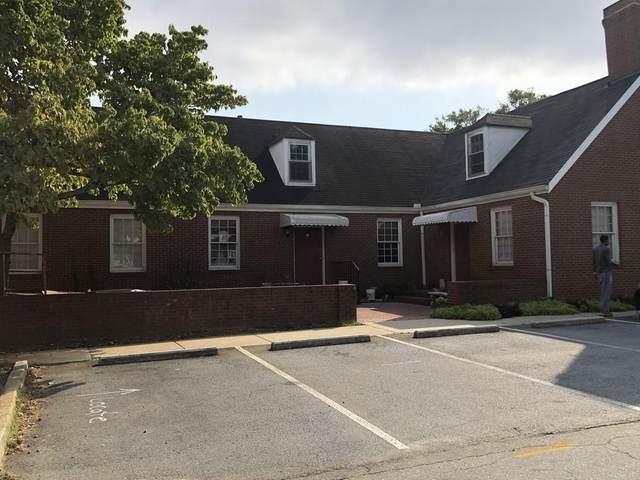 2241 Lewis Street, Kennesaw, GA 30144 (MLS #6690528) :: The Heyl Group at Keller Williams