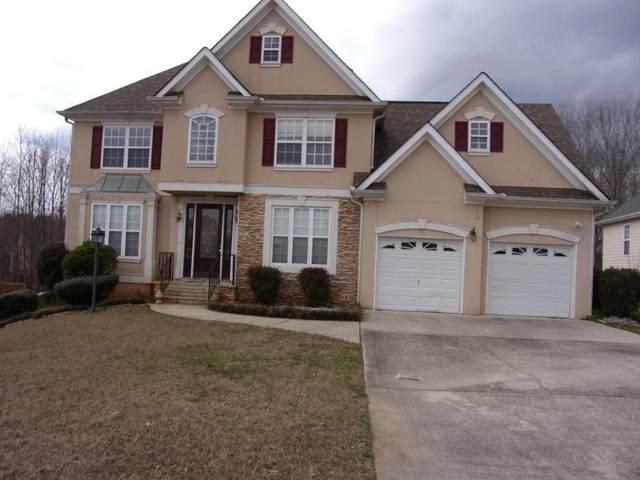 2367 Wilshire Way, Douglasville, GA 30135 (MLS #6690531) :: The Butler/Swayne Team