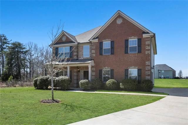15 Tanglewood Drive, Covington, GA 30016 (MLS #6690542) :: MyKB Partners, A Real Estate Knowledge Base