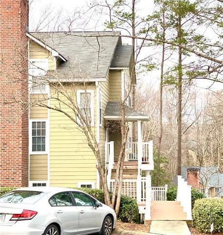 2150 River Heights Court SE, Marietta, GA 30067 (MLS #6690657) :: Rich Spaulding