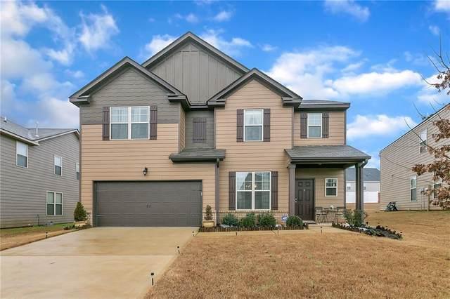 1352 Worcester Trail, Mcdonough, GA 30253 (MLS #6690658) :: MyKB Partners, A Real Estate Knowledge Base