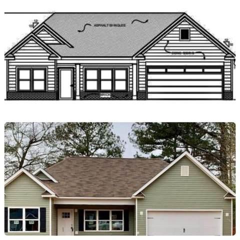 1576 Queen Elizabeth Drive, Locust Grove, GA 30248 (MLS #6690661) :: North Atlanta Home Team