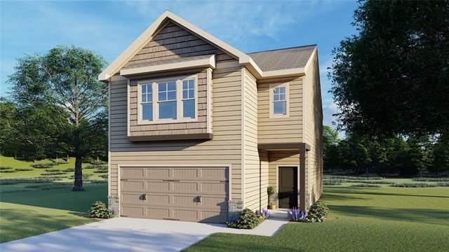 345 Auburn Station Drive, Auburn, GA 30011 (MLS #6690712) :: MyKB Partners, A Real Estate Knowledge Base