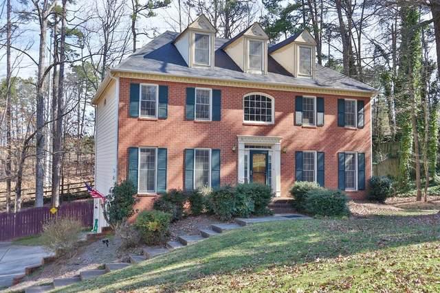 1840 Briarwood Trail, Cumming, GA 30041 (MLS #6690766) :: North Atlanta Home Team