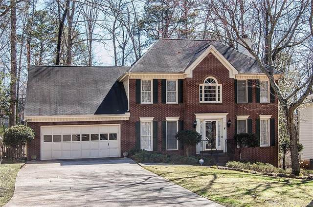 3470 Eastpines Way, Snellville, GA 30039 (MLS #6690780) :: The Cowan Connection Team