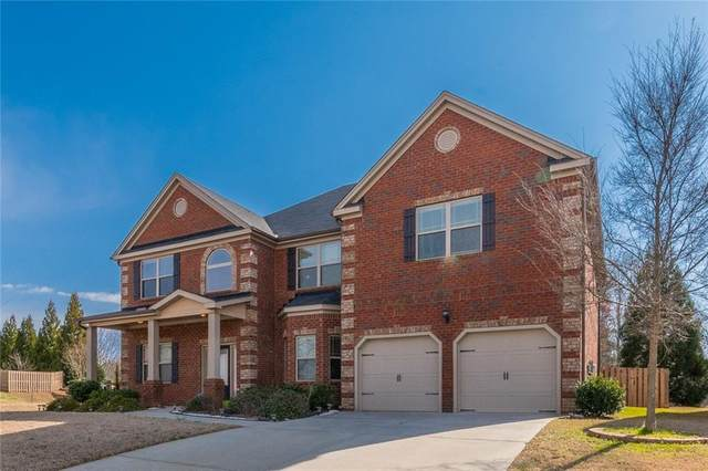 6366 Brookridge Drive, Flowery Branch, GA 30542 (MLS #6690825) :: North Atlanta Home Team