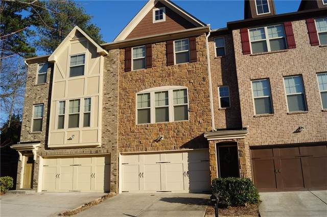 3020 Hallmark Lane, Buford, GA 30519 (MLS #6690832) :: Rich Spaulding
