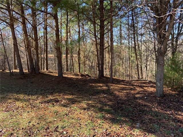 00 Mountain Crest Drive, Rome, GA 30161 (MLS #6690845) :: The Heyl Group at Keller Williams