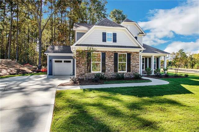 2840 Windsor Knoll Drive, Dacula, GA 30019 (MLS #6690867) :: North Atlanta Home Team