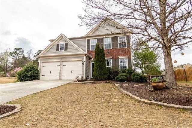 302 Melilot Court, Woodstock, GA 30188 (MLS #6690890) :: Path & Post Real Estate