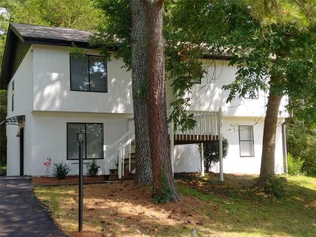 540 S Hairston Road, Stone Mountain, GA 30088 (MLS #6690964) :: Rock River Realty
