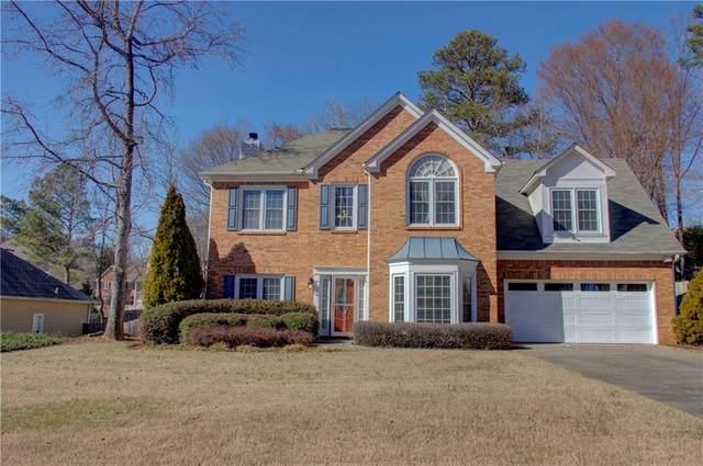 365 Wentworth Downs Court, Johns Creek, GA 30097 (MLS #6690982) :: RE/MAX Prestige