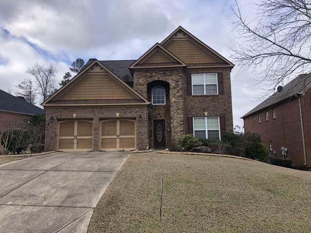 9335 Blackwolf Run, Douglasville, GA 30135 (MLS #6691027) :: MyKB Partners, A Real Estate Knowledge Base