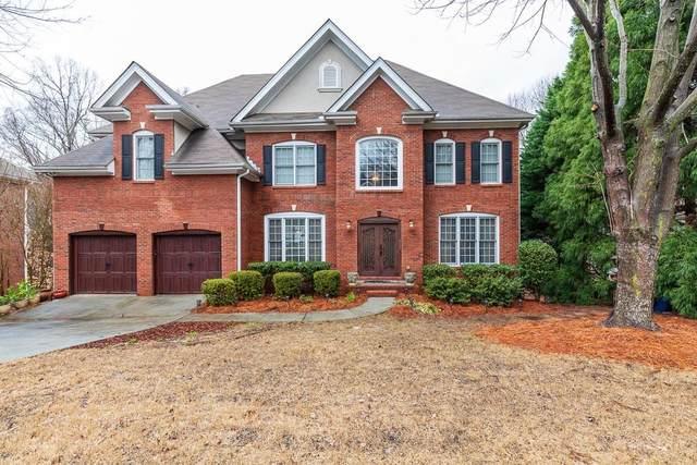 6450 Whitestone Place, Johns Creek, GA 30097 (MLS #6691104) :: RE/MAX Prestige