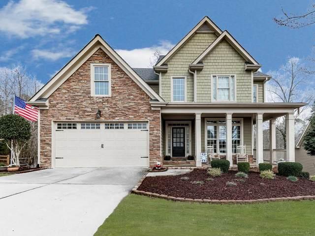 230 Mountain Vista Boulevard, Canton, GA 30115 (MLS #6691119) :: North Atlanta Home Team